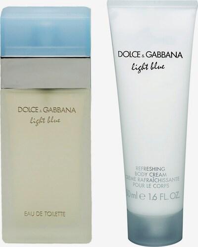 DOLCE & GABBANA Duftset 'Light Blue' in hellblau, Produktansicht