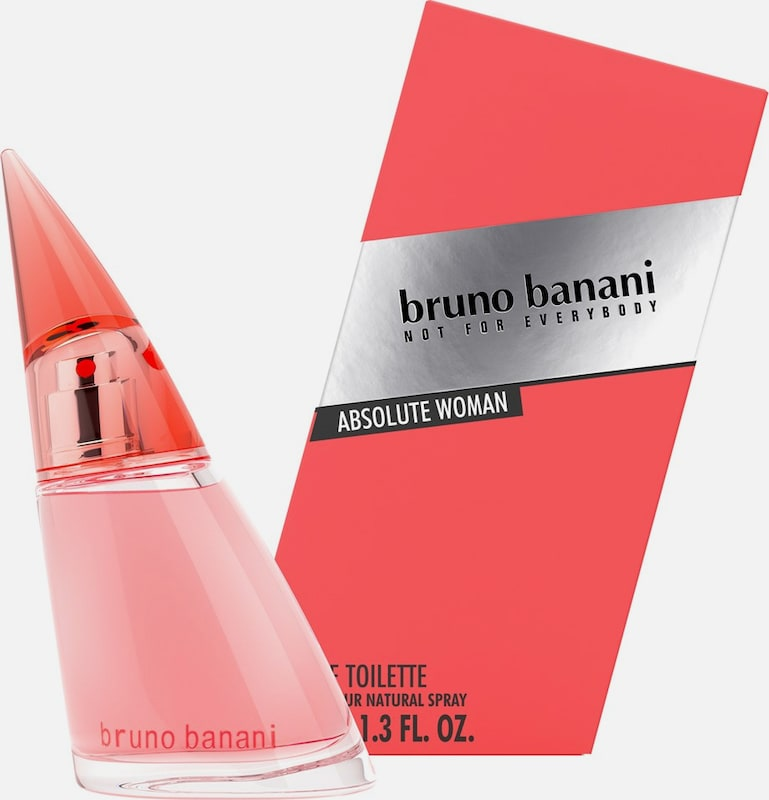 BRUNO BANANI 'Absolute Woman', Eau de Toilette