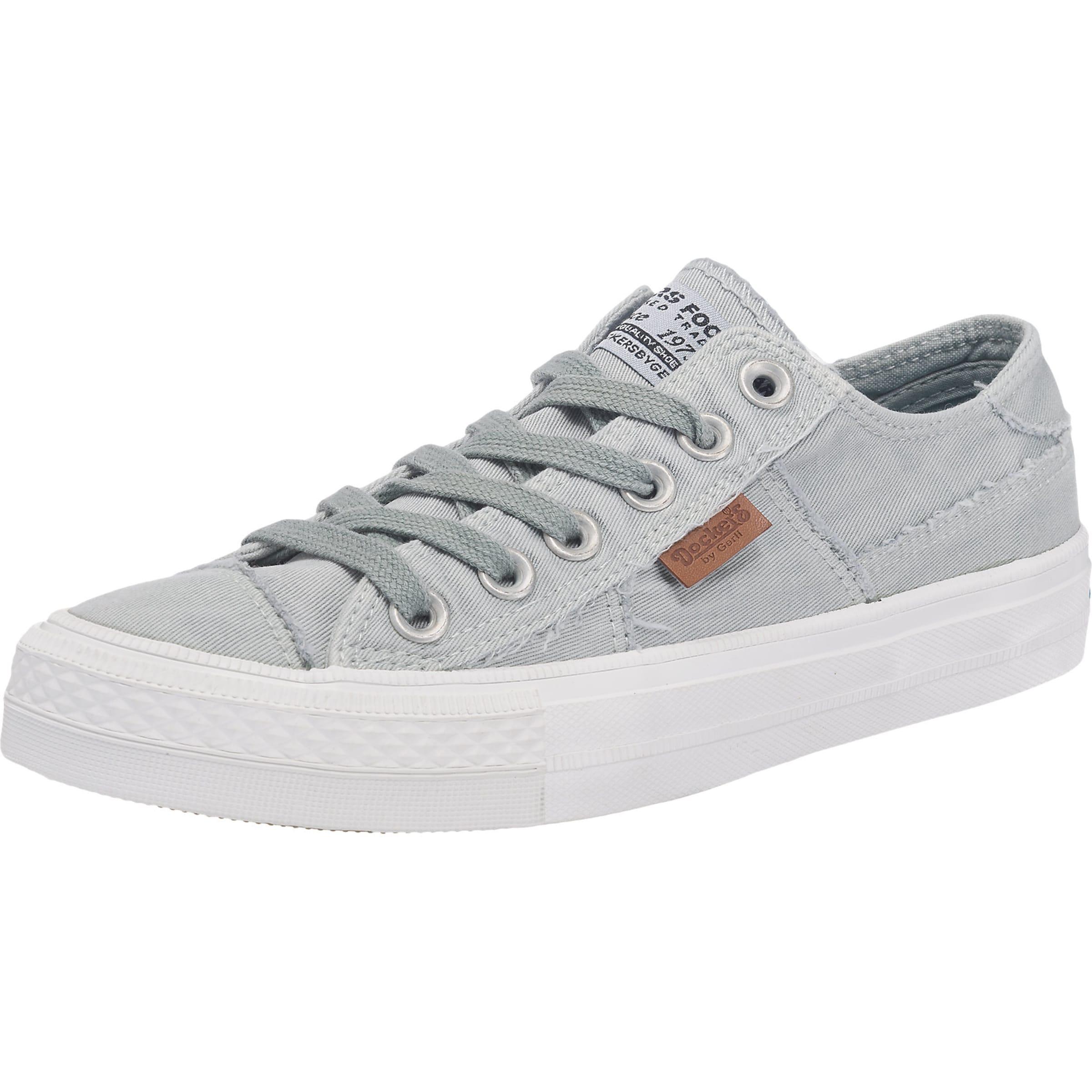 Dockers by Gerli Sneakers Verschleißfeste billige Schuhe