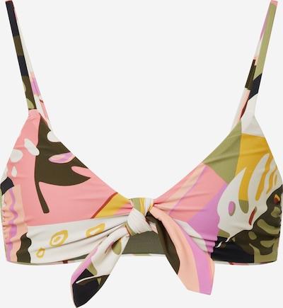 CATWALK JUNKIE Bikinitop 'S TROPICAL TOP ' in mischfarben, Produktansicht