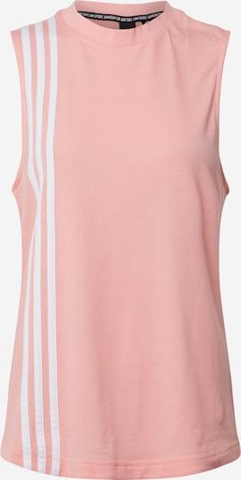 ADIDAS PERFORMANCE Športni top 'W MH' | roza barva, Prikaz izdelka