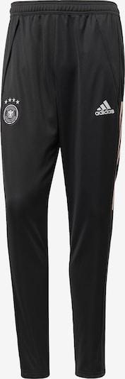 ADIDAS PERFORMANCE Sportovní kalhoty 'DFB EM 2020' - antracitová / pudrová / bílá, Produkt