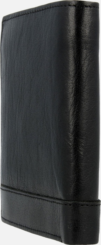 Spikes & Sparrow Bronco Geldbörse Leder 10 cm