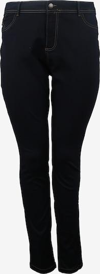 Zizzi Jeans 'Nille ex. slim' in dunkelblau, Produktansicht