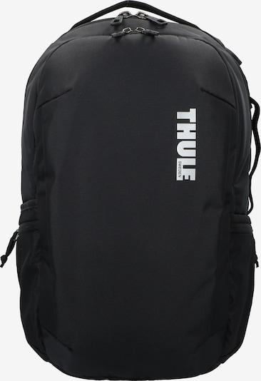 Thule Sportrugzak 'Subterra' in de kleur Zwart / Wit, Productweergave