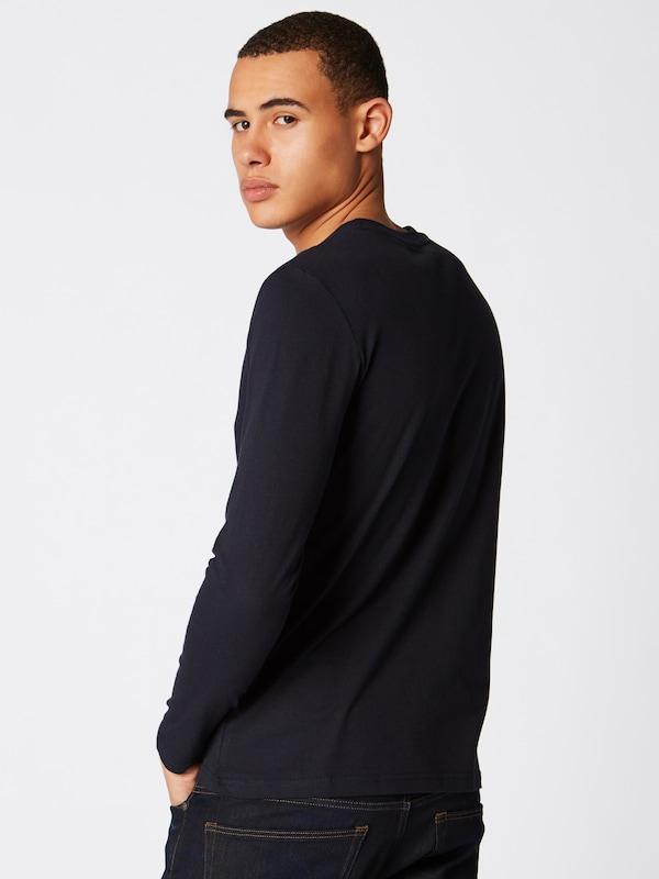 Foncé O'polo En Bleu Marc T shirt DWE2H9IY