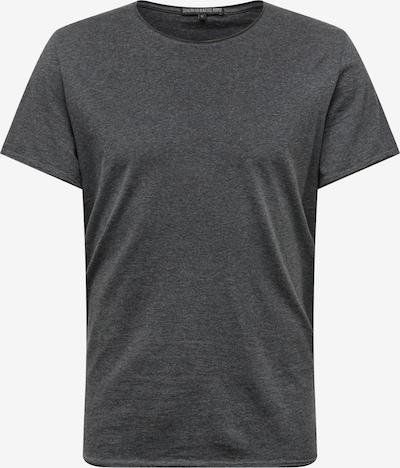 DRYKORN T-Shirt 'Kendrick' en gris foncé: Vue de face