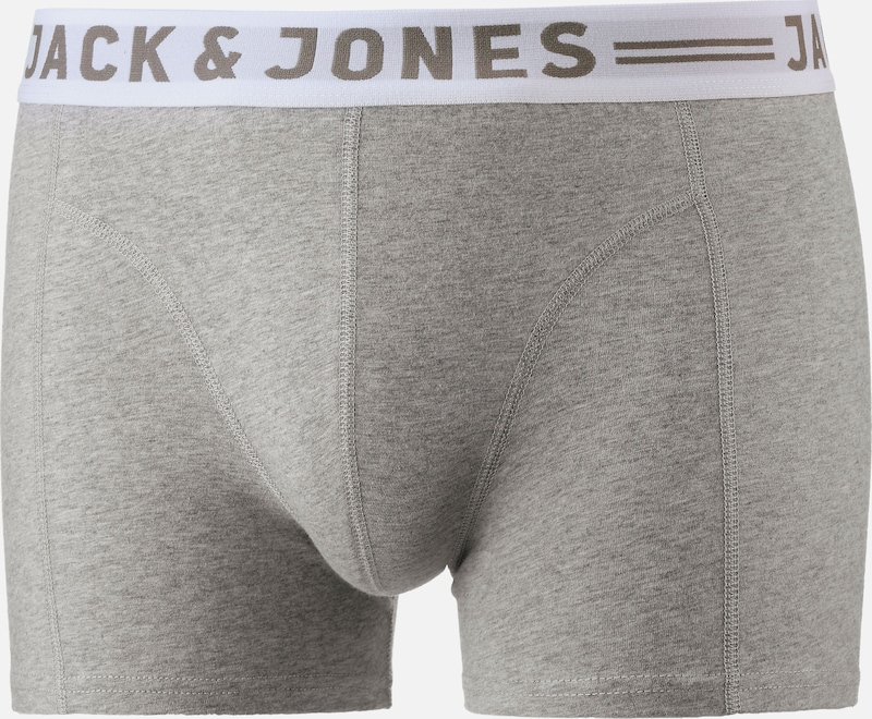 JACK & JONES Boxershorts 3er-Pack Basic