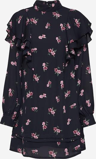 Fashion Union Dolga srajca 'SUNNY' | črna barva, Prikaz izdelka