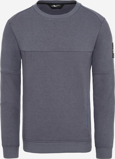 THE NORTH FACE Sweater ' Fine 2 ' in dunkelgrau, Produktansicht