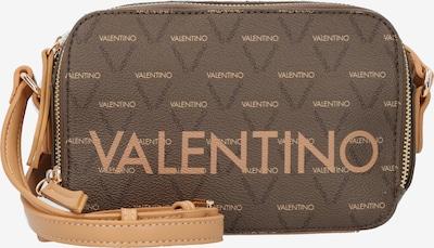 Valentino Bags Umhängetasche 'Liuto' in hellbraun / dunkelbraun / schwarz, Produktansicht