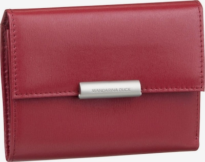 MANDARINA DUCK Geldbörse 'Hera' in rot, Produktansicht