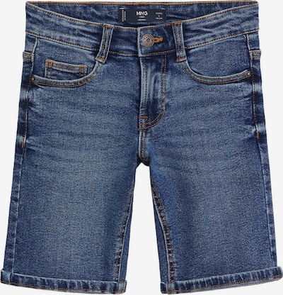 MANGO KIDS Bermudas 'John' in blue denim, Produktansicht