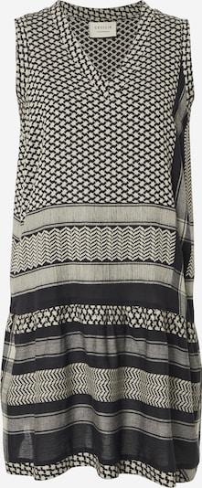 Cecilie Copenhagen Šaty - šedá / černá, Produkt