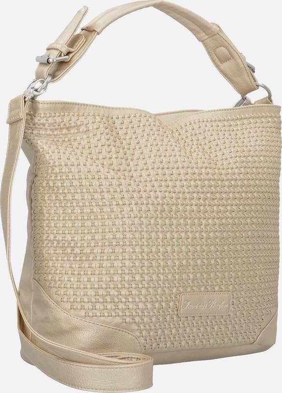 Fritzi aus Preußen Carmina Shopper Tasche 37 cm