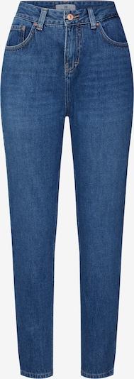 Džinsai 'LAVINA' iš LTB , spalva - tamsiai (džinso) mėlyna: Vaizdas iš priekio