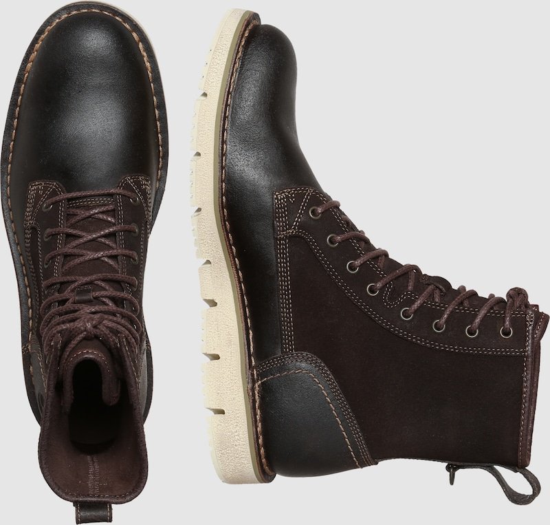 TIMBERLAND Schnürboot 'Westmore'