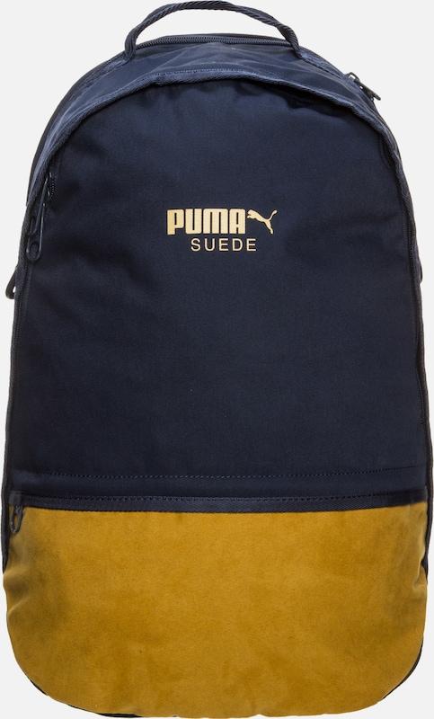 PUMA 'Suede' Rucksack