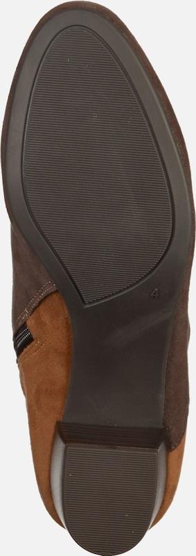 Haltbare Mode Stiefelette billige Schuhe CAPRICE | Stiefelette Mode Schuhe Gut getragene Schuhe 0e5142