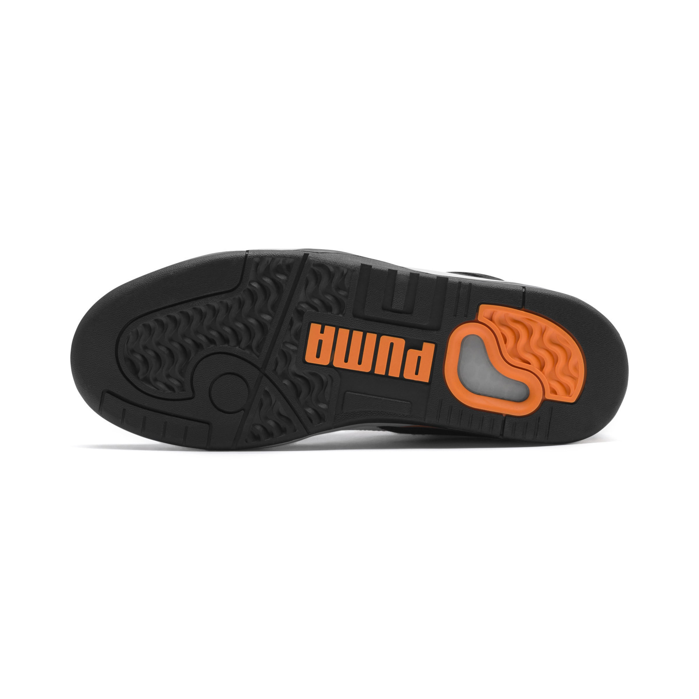 Guard' OrangeSchwarz Puma Weiß In Sneaker 'palace SzpMVU