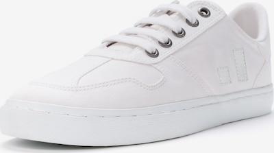 Ethletic Sneaker in weiß: Frontalansicht