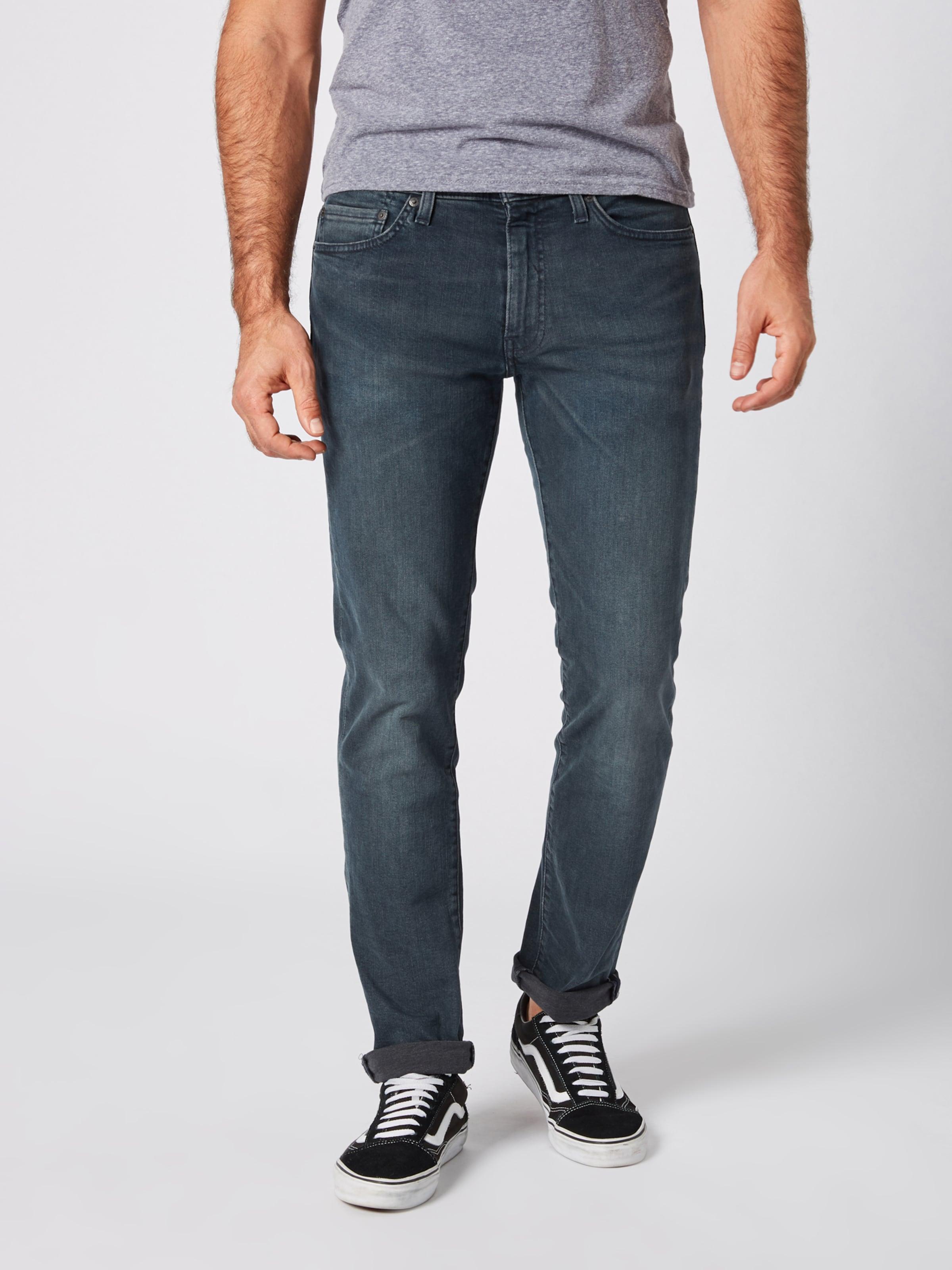 Levi's En Denim Jean '511' Bleu wX80nOPk