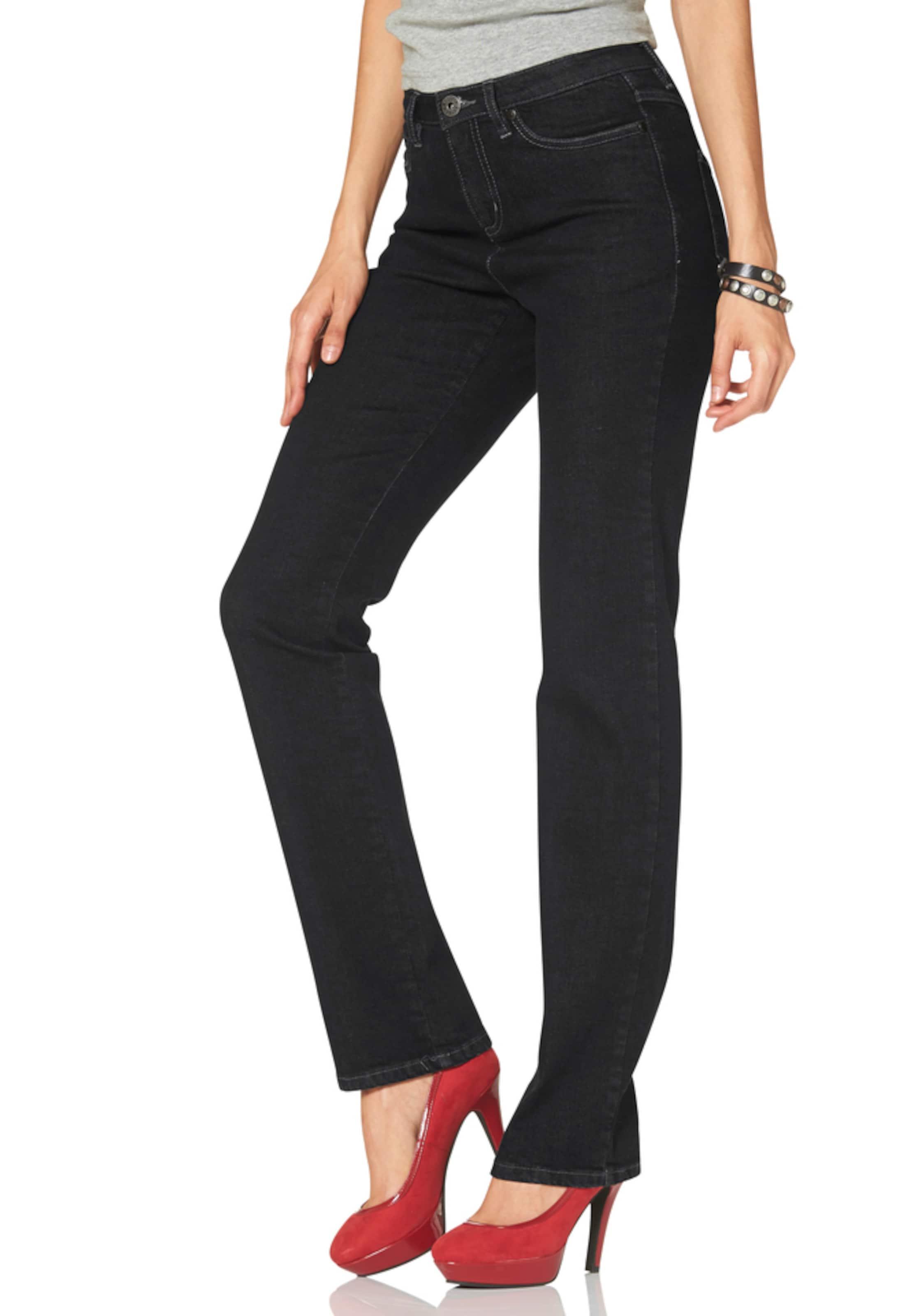 Günstig Kaufen Mode-Stil ARIZONA Comfort-fit-Jeans Online Shop hgZZ30lZ