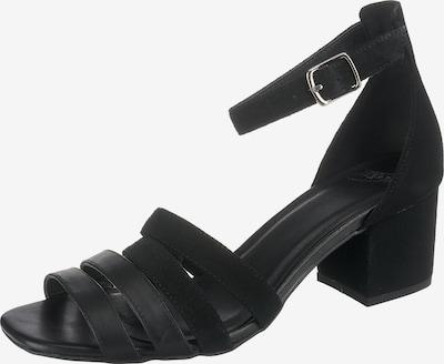 SPM Sandalen in schwarz, Produktansicht