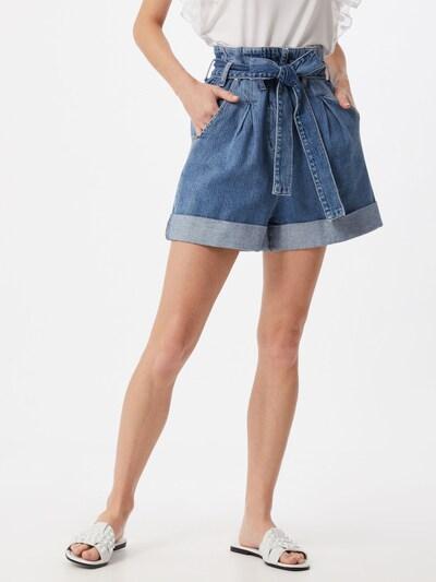 Essentiel Antwerp Jeans 'Wirgilia' in blue denim, Modelansicht