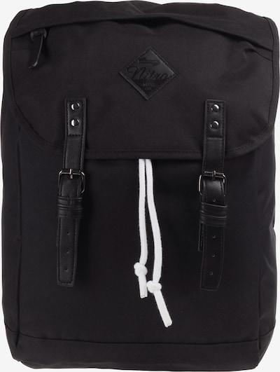 NITRO Sac à dos de sport en noir, Vue avec produit