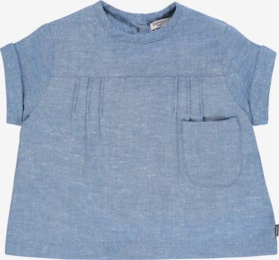 IMPS&ELFS Blouse 'Californie' in de kleur Smoky blue, Productweergave