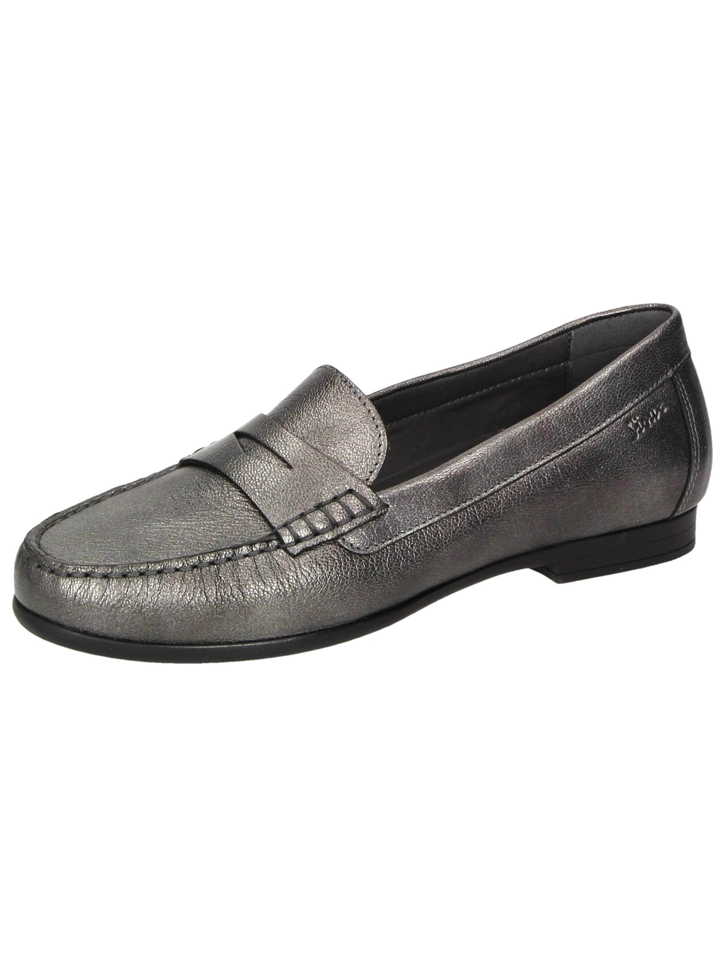 SIOUX Slipper Lioba Verschleißfeste billige Schuhe