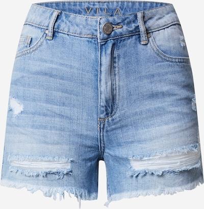 VILA Jeans 'ROSABELL' in de kleur Blauw denim, Productweergave