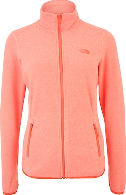 THE NORTH FACE Fleecejacke 'Women's 100 Glacier Full Zip'