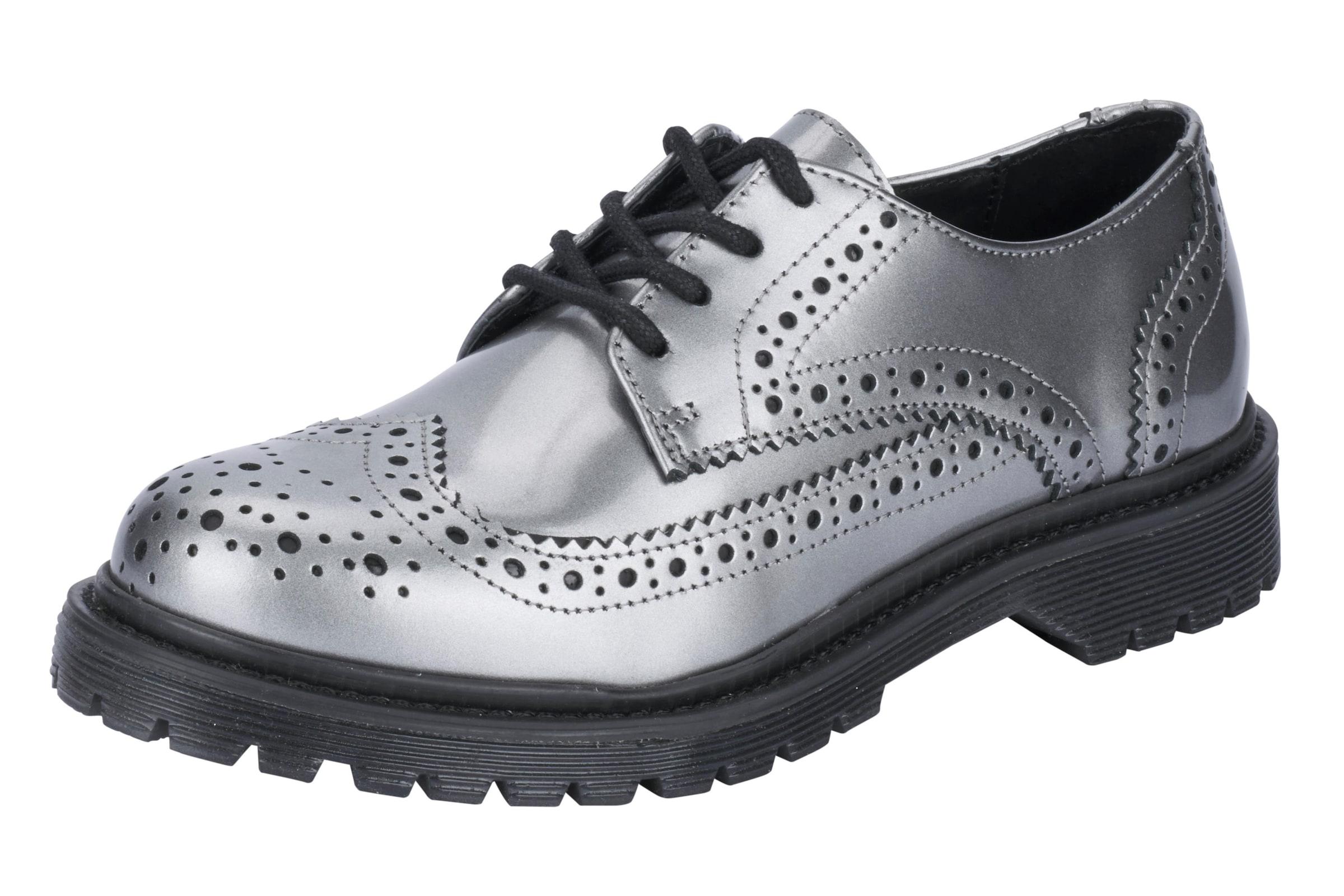 heine Schnürer Günstige und langlebige Schuhe