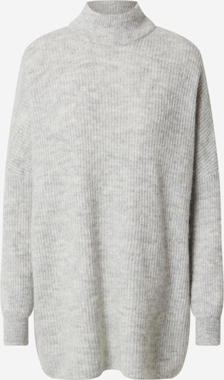 SELECTED FEMME Pullover 'LULU ENICA' in hellgrau, Produktansicht