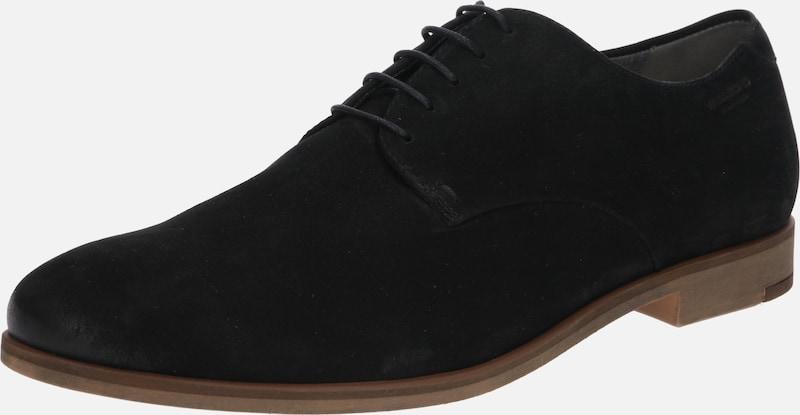 Lacets 'linhope' Chaussure À Noir Shoemakers En Vagabond vmY7gIbf6y