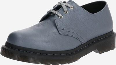 ezüstszürke Dr. Martens Fűzős cipő '1461 Gunmetal', Termék nézet