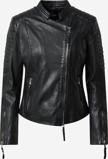 BE EDGY Jacke 'BEmirja' in schwarz, Produktansicht