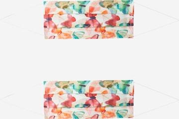 Masque en tissu '2er Pack B. Dream' Zwillingsherz en mélange de couleurs