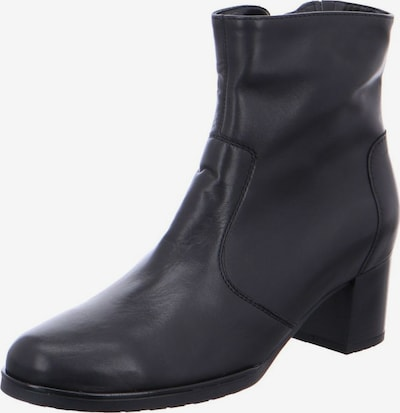 ARA Stiefelette in schwarz: Frontalansicht