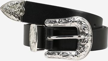 ABOUT YOU - Cinturón 'Ina' en negro