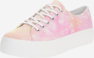 VAGABOND SHOEMAKERS Sneaker 'Peggy' in mischfarben / pink, Produktansicht