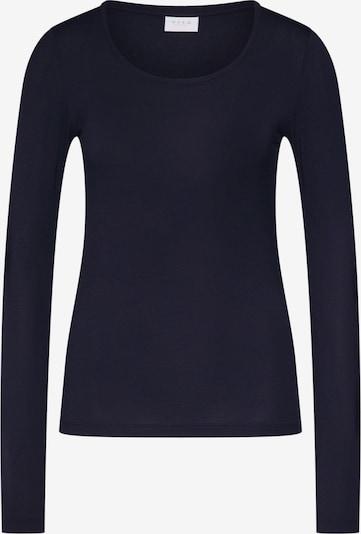 VILA Koszulka w kolorze czarnym e4Esrek1