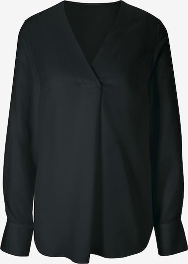 heine Bluse in schwarz, Produktansicht