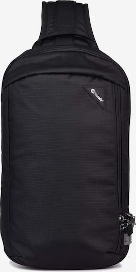 Pacsafe Umhängetasche 'Vibe 325' in schwarz, Produktansicht