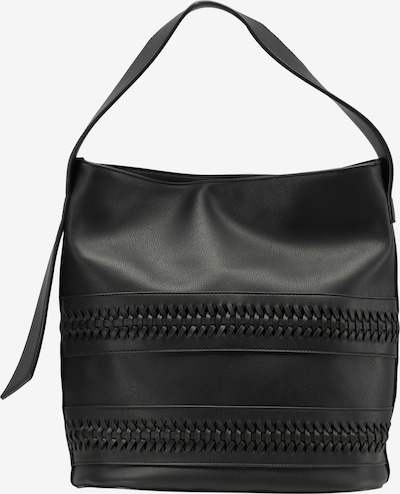 Usha Handbag 'Hobo' in Black, Item view