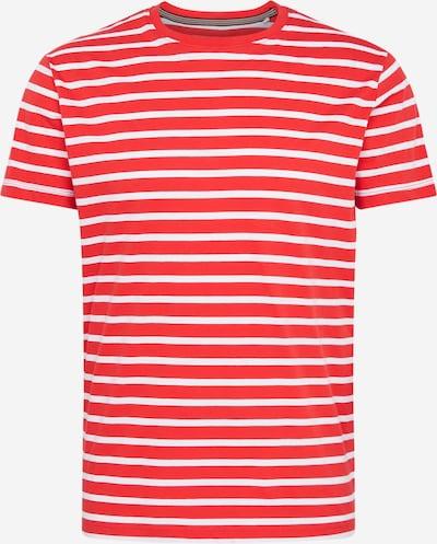 ESPRIT Tričko - červená / biela, Produkt