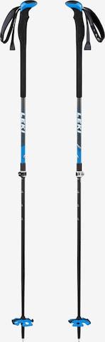 LEKI Teleskopstock 'Aergonlite 2' in Blau