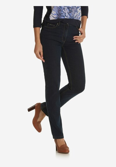Betty Barclay Jeans in dunkelblau, Modelansicht